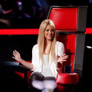 Best  Music  Shakira