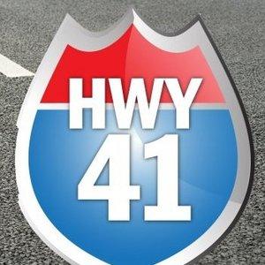 HWY 41
