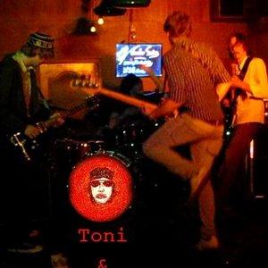 Toni & the Kadhafi's
