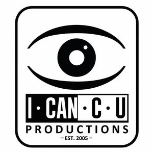 I CAN C U Productions