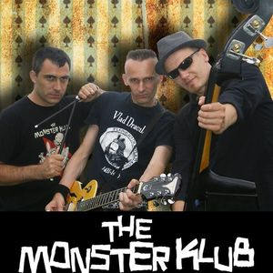 The Monster Klub