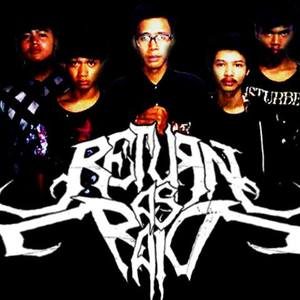 RETURN AS RAID
