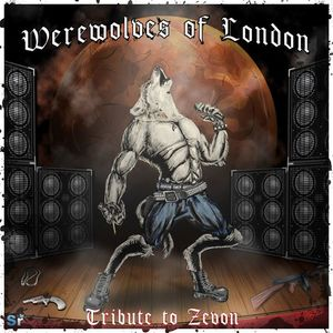 Werewolves of London Tribute to Zevon