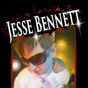 Jesse Bennett