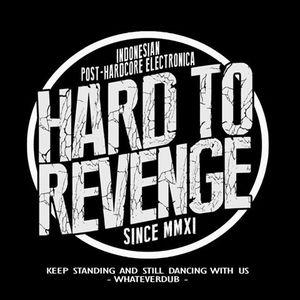HARD TO REVENGE