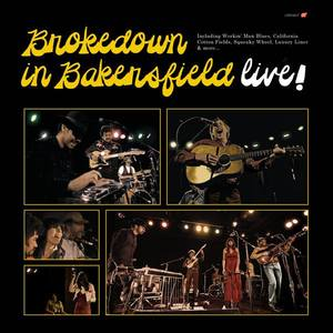Brokedown in Bakersfield