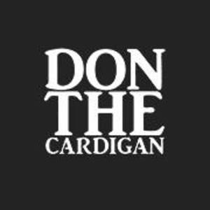 Don The Cardigan