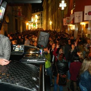 DJ Fivedoner
