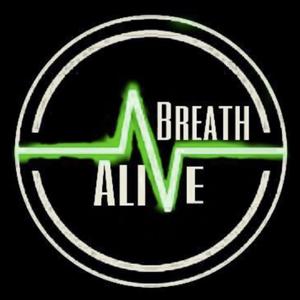 A Breath Alive