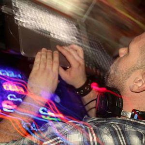 DJ Justin Ashby