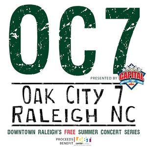Oak City Seven