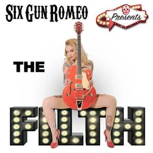 Six Gun Romeo