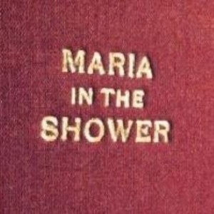 Maria in the Shower