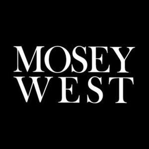 Mosey West