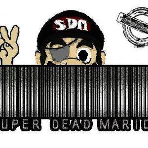 SuperDeadMario