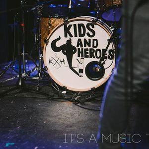 Kids & Heroes