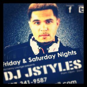 DJ JSTYLES