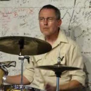 Ralph Power-Drums