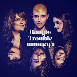 Boogie Trouble