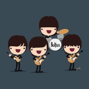 Soy un BeatleForever maniaco
