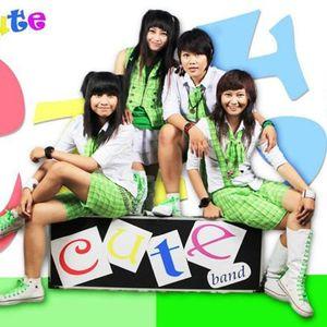 cute girls band