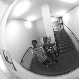 Andi & Cally