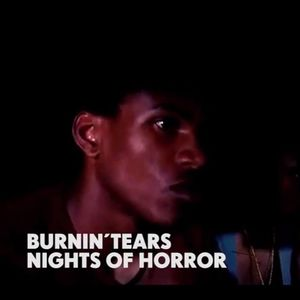 Burnin Tears