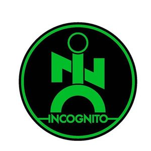 Incognito Fan