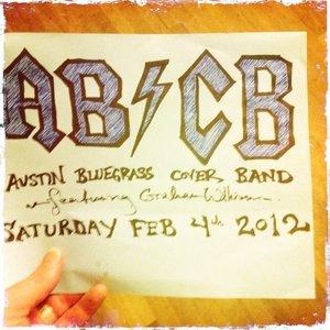 Austin Bluegrass Cover Band