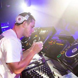 DJ John Barry