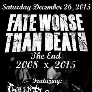 Fate Worse Than Death