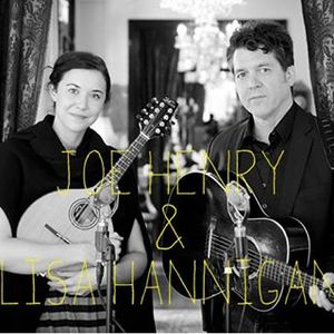 Joe Henry & Lisa Hannigan tour in Japan 2012