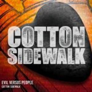 Cotton Sidewalk