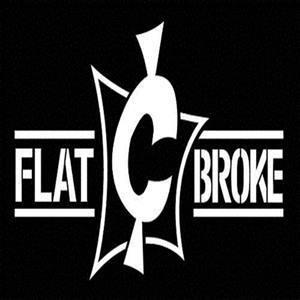Flat Broke