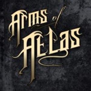 Arms of Atlas