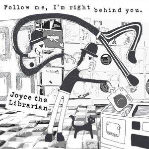 Joyce The Librarian
