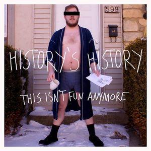 History's History