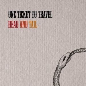 One Ticket To Travel <tripOPENspace>