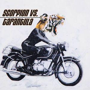 Scorpion vs.…