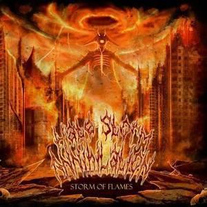 Hate Storm Annihilation