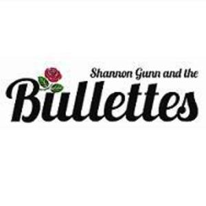 Shannon Gunn and the Bullettes