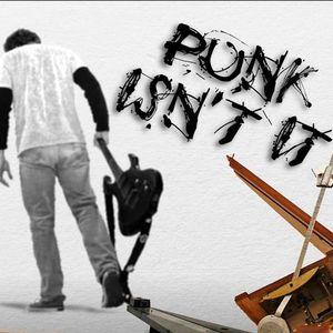 Punk Isn't It? Fanpage