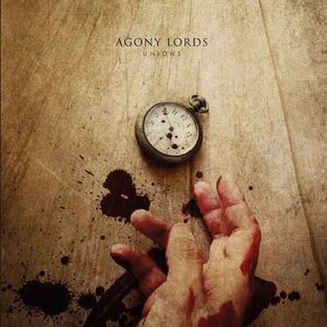 Agony Lords (Official)