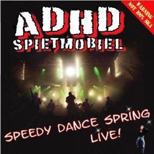 ADHD Spietmobiel