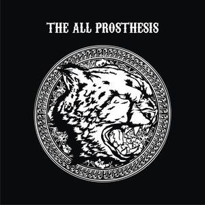 THE ALL PROSTHESIS sragen Metalcore/Breakcore/Metal Religion