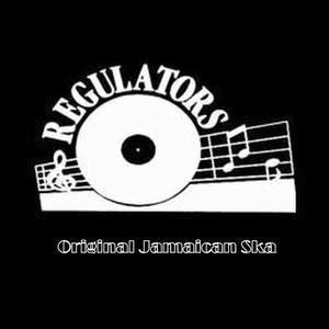 The Regulators - Original Jamaican Ska