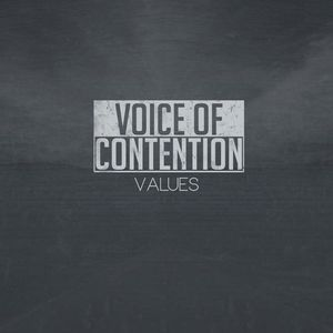 Voice of Contention