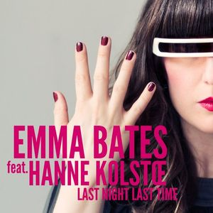 Emma Bates