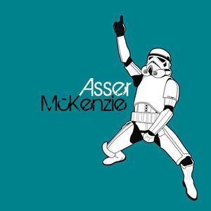 Asser Mckenzie