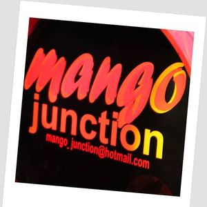 Mango Junction